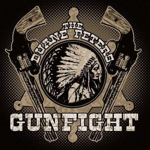 Image for 'The Duane Peters Gunfight'