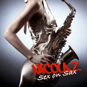 Image for 'Sex On Sax'