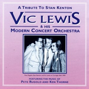 Image for 'A Tribute To Stan Kenton'