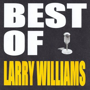 Image for 'Best of Larry Williams'
