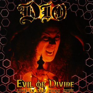 Image for 'Evil Or Divine: Live In New York City'