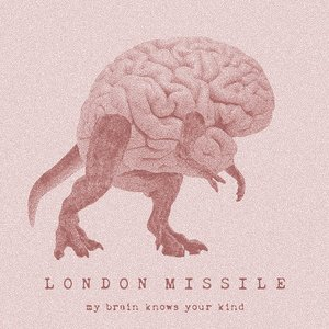 Image for 'My Brain Knows Your Kind - EP'