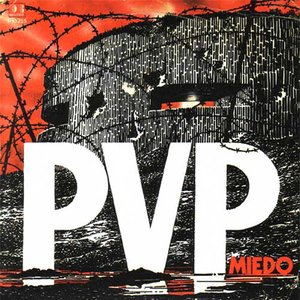 Image for 'PVP'