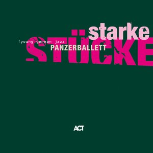 Image for 'Starke Stücke'