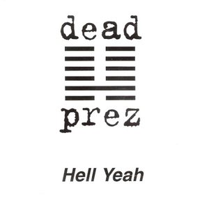 Image for 'Hell Yeah'