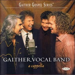 Image for 'A Cappella'