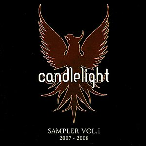 """Candlelight Sampler Vol. 1 2007 - 2008""的图片"