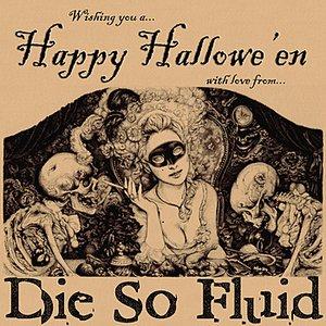 Image for 'Happy Hallowe'en'
