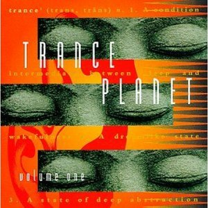 Image for 'Trance Planet'