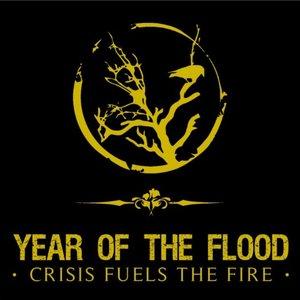 Imagem de 'Crisis Fuels The Fire'