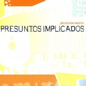 Image pour 'Seleccion Inedita'