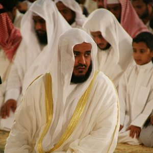 Image for 'Sheikh Mishary Rashed Alafasy'
