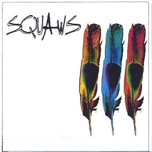Image for 'SQUAWS'