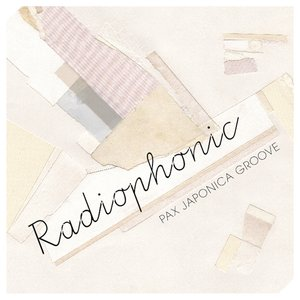 Image for 'Radiophonic'