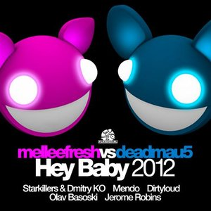 Image for 'Hey Baby 2012'