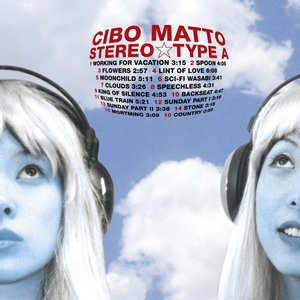 Image for 'Stereo ★ Type A'
