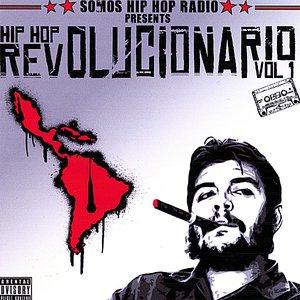Image for 'Revolucionario Volumen UNO'