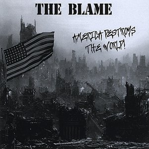 Image for 'America Destroys the World'
