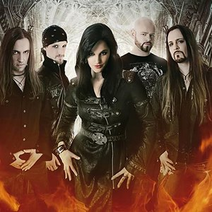 Image for 'Xandria'
