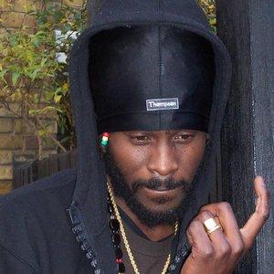 Image for 'Jah Reuben Mystic'