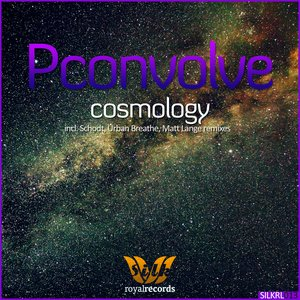 Image for 'Cosmology'