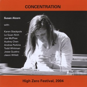 Image for 'Concentration'