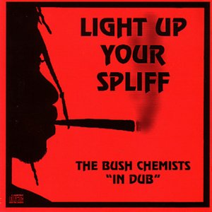 Image for 'Light Up Your Spliff'