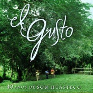 Bild för 'El Gusto: 40 Años de Son Huasteco'