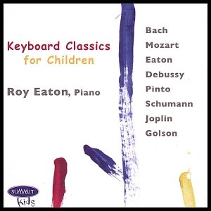 Image for 'Keyboard Classics for Children'