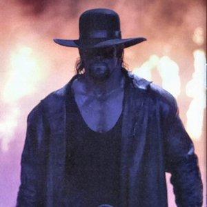 Bild för 'WWE - Undertaker'
