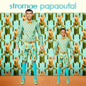 Image for 'Papaoutai'