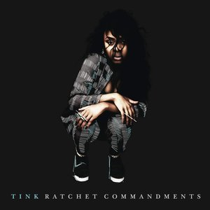 Image for 'Ratchet Commandments'