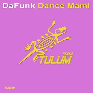 Image for 'Dance Mami (Original Mix)'