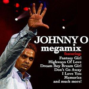 Image for 'Johnny O MEGAMIX by DJ Carmine Di Pasquale'