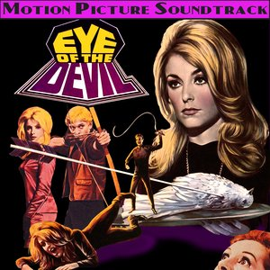 Image for 'Eye Of The Devil (Music From The Original 1966 Motion Picture Soundtrack)'