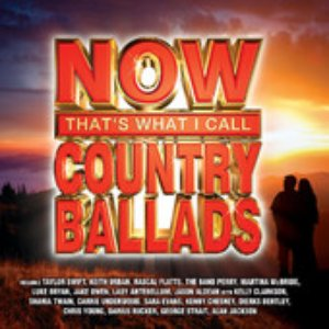 Image for 'NOW That's What I Call Country Ballads'