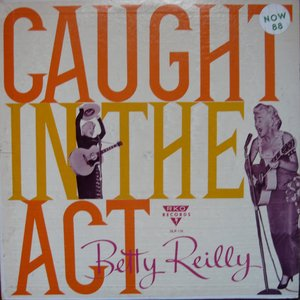Image for 'Betty Reilly'