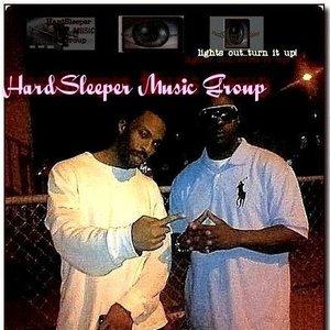 Immagine per 'HardSleeper Music Group Presents'