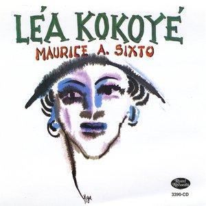 Image for 'Léa Kokoyé - Single'