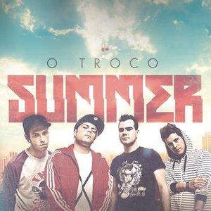 Image for 'O Troco'