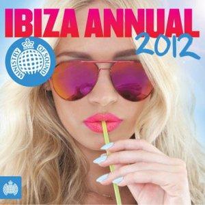 Image for 'Ibiza Annual 2012'