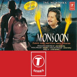Image for 'Monsoon'