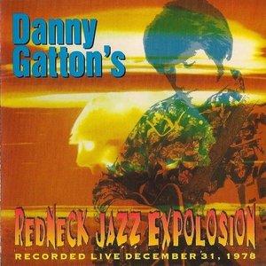 Image for 'Redneck Jazz Explosion'