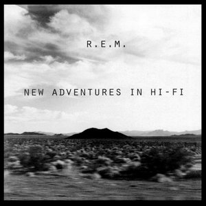 Image for 'New Adventures in Hi-Fi'