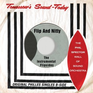 Image for 'Flip and Nitty - the Instrumental Flipsides (Original Philles Instrumental Single B-Sidess)'