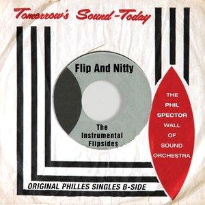 Immagine per 'Flip and Nitty - the Instrumental Flipsides (Original Philles Instrumental Single B-Sidess)'