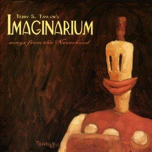 """""""Imaginarium: Songs From the Neverhood (disc 1: The Neverhood)""""的封面"""