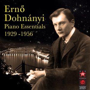 Image for 'Piano Essentials 1929-1956'