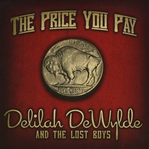 Image for 'The Price You Pay'