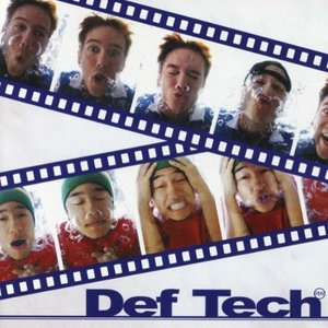 Image for 'Def Tech'